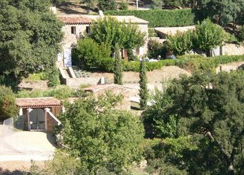Thumbnail 4 bed villa for sale in La Mente, La Garde-Freinet, Grimaud, Draguignan, Var, Provence-Alpes-Côte D'azur, France