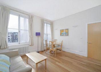 Thumbnail 1 bedroom flat to rent in Trebovir Road, London
