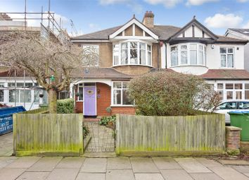 Thumbnail 3 bed semi-detached house for sale in Footscray Road, New Eltham, London