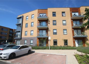 Thumbnail 1 bedroom flat for sale in Peregrine, Bedwyn Mews, Reading, Berkshire