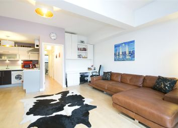 Thumbnail 2 bedroom flat for sale in Gillett Place, London