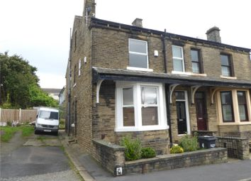 Thumbnail 2 bed semi-detached house to rent in Victoria Street, Clifton, Brighouse, West Yorkshire