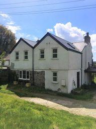 Thumbnail 4 bed semi-detached house to rent in Nanstallon, Bodmin