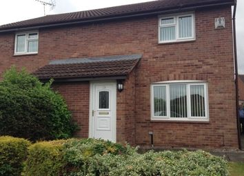 Thumbnail 3 bed property to rent in Trefoil Close, Huntington, Chester