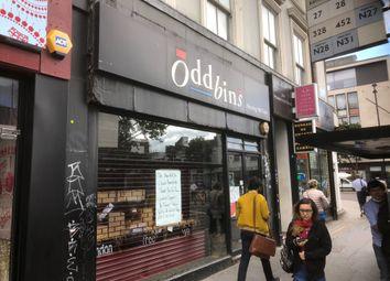 Pembridge Road, Notting Hill Gate W11. Retail premises to let