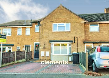 2 bed maisonette for sale in Toms Croft, Hemel Hempstead Industrial Estate, Hemel Hempstead HP2