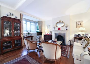 Thumbnail 2 bedroom flat for sale in Marlborough Court, Pembroke Road, London
