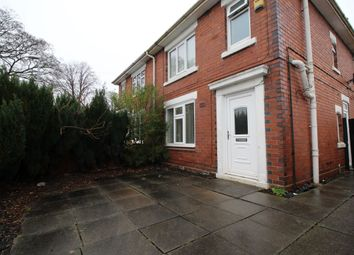Thumbnail 3 bedroom semi-detached house to rent in Gordon Road, Tunstall, Stoke-On-Trent