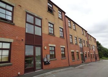 Thumbnail 2 bed flat to rent in Turners Place, Rochdale