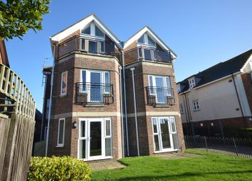 Thumbnail 2 bed property to rent in Keyhaven Road, Milford On Sea, Lymington