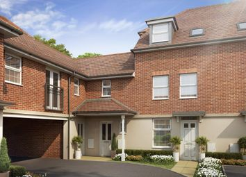 """Thumbnail 2 bed terraced house for sale in """"Banbury"""" at Dorman Avenue North, Aylesham, Canterbury"""