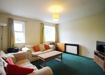 Thumbnail 1 bed flat to rent in Merrivale Mews, Tavistock Road, West Drayton
