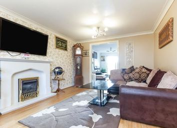 Thumbnail 4 bed detached house for sale in Pinewood Drive, Nelson, Lancashire