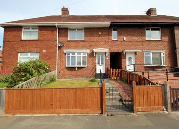 Thumbnail 3 bed semi-detached house to rent in Helmsdale Road, Sunderland