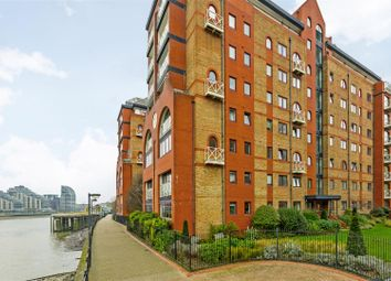 Thumbnail 2 bed flat to rent in Sailmakers Court, William Morris Way, London