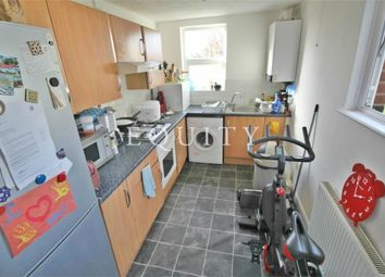 Thumbnail 2 bed flat for sale in St Marks Road, Enfield