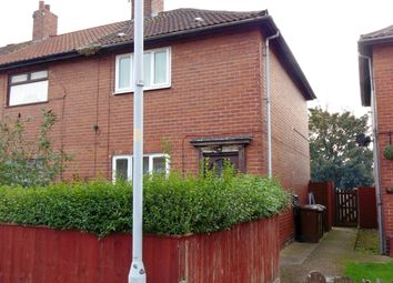 Thumbnail 3 bedroom terraced house for sale in Smeaton Road, Upton