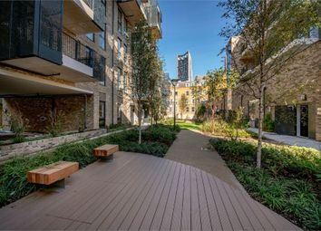 Thumbnail 3 bed flat for sale in The Levers, 2-16 Amelia Street, London