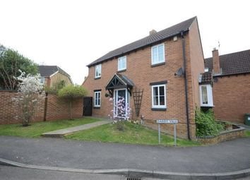 Thumbnail 3 bed detached house for sale in Darby Vale, Warfield, Bracknell