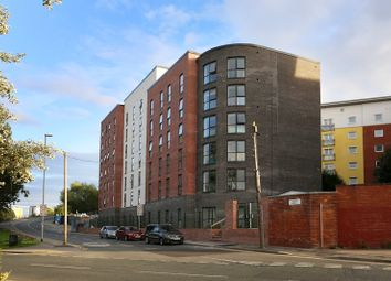 1 bed flat for sale in Asquith House Servia Road, Leeds LS7