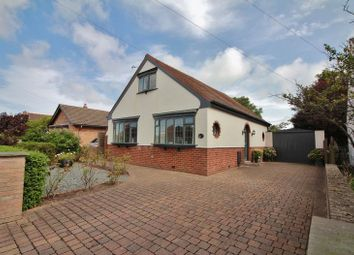 Thumbnail 3 bed detached house for sale in 20 Meadow Crescent, Poulton-Le-Fylde