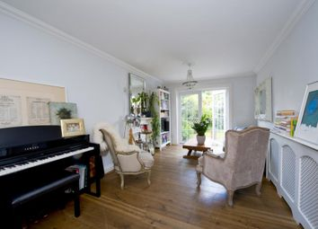 Thumbnail 3 bed detached house for sale in Borland Road, Teddington