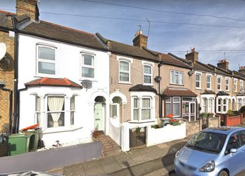 Thumbnail 2 bed terraced house for sale in Kingsland Road, Plaistow, London