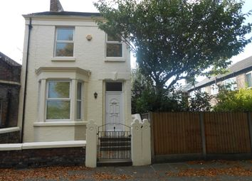3 bed semi-detached house to rent in Greenwich Road, Liverpool L9