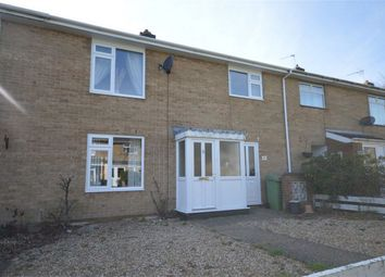 Thumbnail 3 bedroom terraced house for sale in Sale Road, Norwich