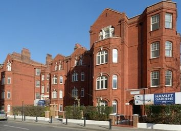 1 bed flat to rent in Hamlet Gardens, Ravenscourt Park, Hammersmith, London W6