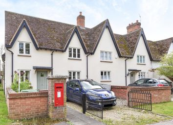 3 bed semi-detached house for sale in Steventon, Oxfordshire OX13,