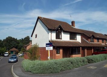 Thumbnail 4 bed detached house for sale in Westham Close, Poole