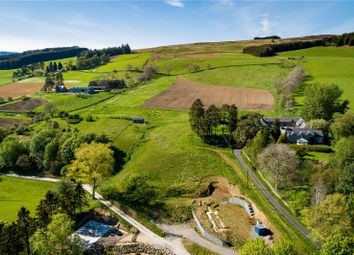 Thumbnail Detached house for sale in Cloichfoldich Plot, Cloichfoldich, Strathtay, Pitlochry
