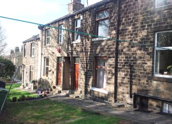 Thumbnail 2 bed terraced house to rent in Almondbury Bank, Huddersfield
