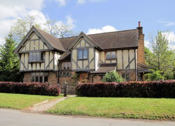 4 bed detached house for sale in Upper Basildon, Reading RG8