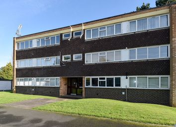 Thumbnail 2 bed flat for sale in Dominic Drive, Kings Norton, Birmingham