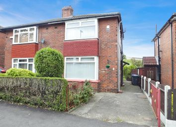 Thumbnail 2 bedroom semi-detached house for sale in Newlands Road, Intake, Sheffield