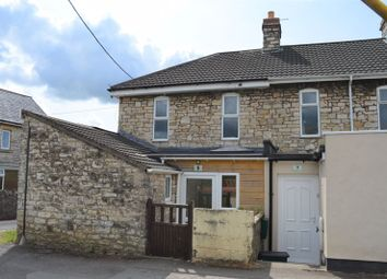 Thumbnail 3 bed terraced house for sale in Shaftesbury Terrace, Radstock