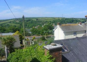 Thumbnail 3 bed maisonette for sale in Helston, Cornwall