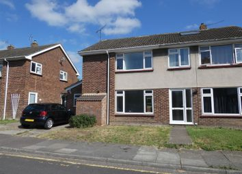 Thumbnail 4 bedroom semi-detached house to rent in College Road, Canterbury