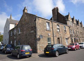 Thumbnail 1 bed flat for sale in Somerville Street, Burntisland