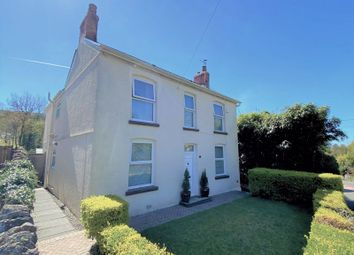 Thumbnail 4 bed detached house for sale in 38 Derwen Road, Pontardawe, Swansea