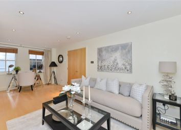Thumbnail 3 bedroom mews house for sale in Queen's Gate Mews, London