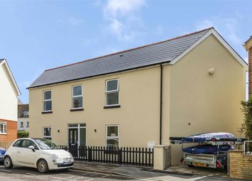 Thumbnail 4 bed detached house for sale in Emerson Road, Poole, Dorset