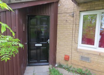 Thumbnail 1 bed flat to rent in Hamilton Crescent, Arthurs Hill, Newcastle Upon Tyne