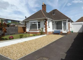 Thumbnail 2 bedroom bungalow for sale in Queenswood Avenue, Bournemouth