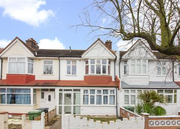 3 bed terraced house for sale in Millmark Grove, London SE14