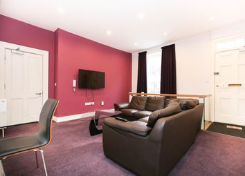 Thumbnail 4 bed flat to rent in St James' Terrace, City Centre, Newcastle Upon Tyne