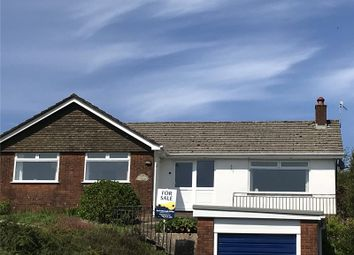 Thumbnail 3 bed bungalow for sale in Parracombe, Barnstaple