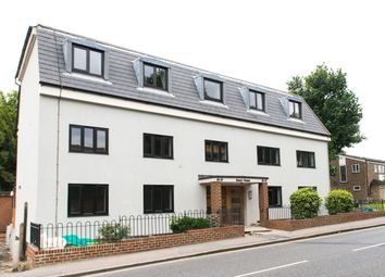 Thumbnail 1 bed flat to rent in Halfway Street, Sidcup
